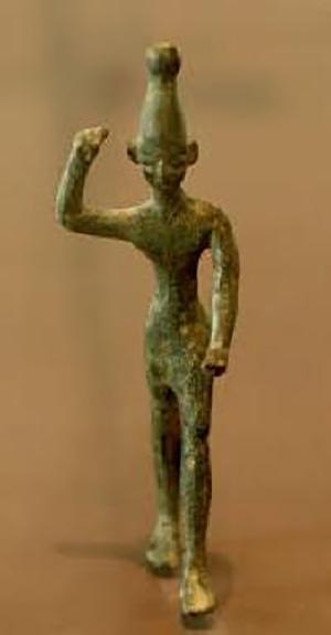 Mitologia fenicia