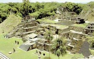 Copan: la città Maya