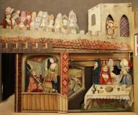 Corte nel Medioevo