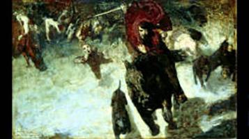 Chiesa e spettri nel Medioevo