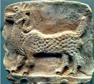 Babilonesi - Mushushu