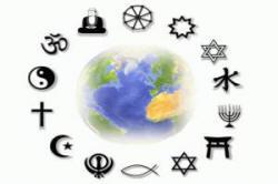 Storia delle religioni, dottrine e sette