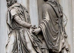 Miniatura per l'articolo intitolato:SCHIAVI NELL'ANTICA ROMA