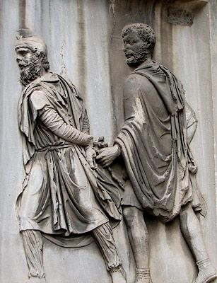 Schiavi nell'antica Roma