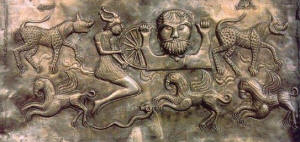 Mitologia Irlandese