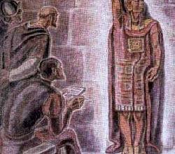 Miniatura per l'articolo intitolato:IL TESORO DI ATAHUALPA