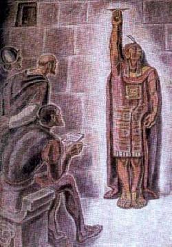 Il tesoro di Atahualpa