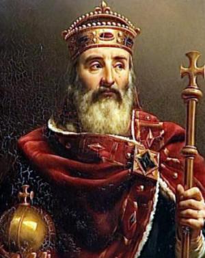 Carlo Magno