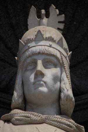 Papi e Imperatori - - Federico II