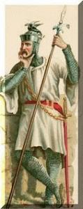 Guglielmo II il rosso