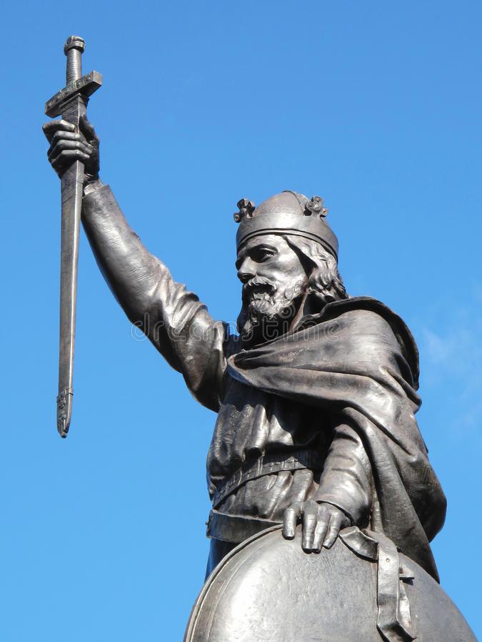 Dabnesi, normanni e la successione al trono inglese