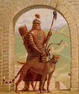 Battaglia del Kalka