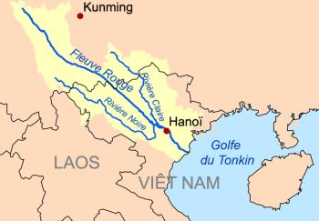L'incidente del Golfo del Tonchino