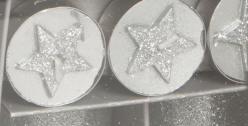 Candela d'argento