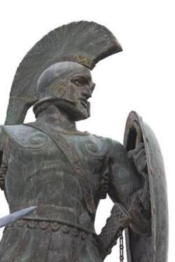 Come si diventava spartani?