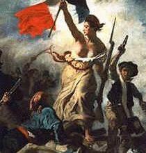 Miniatura per l'articolo intitolato:RIVOLUZIONE FRANCESE