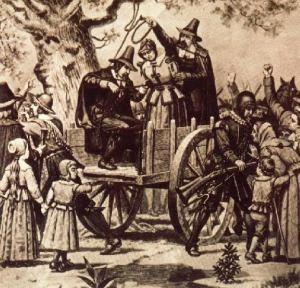Salem: il processo
