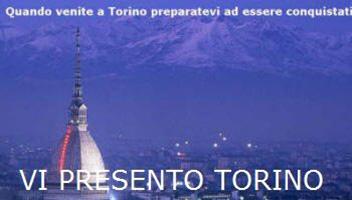 Vi presento Torino