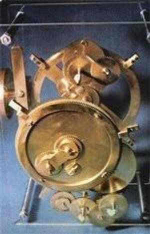 Meccanismo di Andikithira