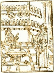 Medicina ed Erboristeria