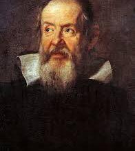 Miniatura per l'articolo intitolato:GALILEO GALILEI