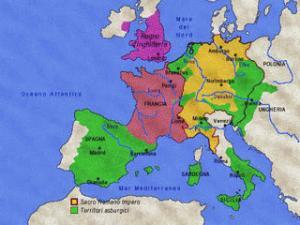 Sacred Romane empire