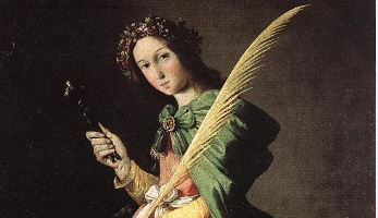 Sant'Ampollonia