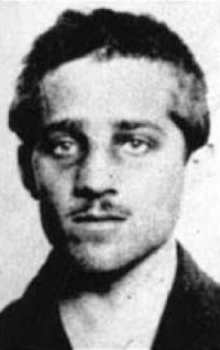 ex Jugoslavia - Gavrilo Princip