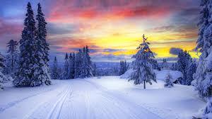 Leggenda del Natale norvegese