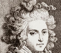 Lorenza Feliciani