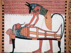 religione antico Egitto