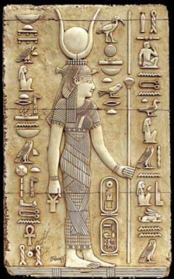 Iside - Dea antico Egitto