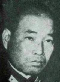 Torashiro Kawabe