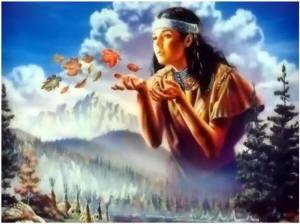 Leggende nativi americani
