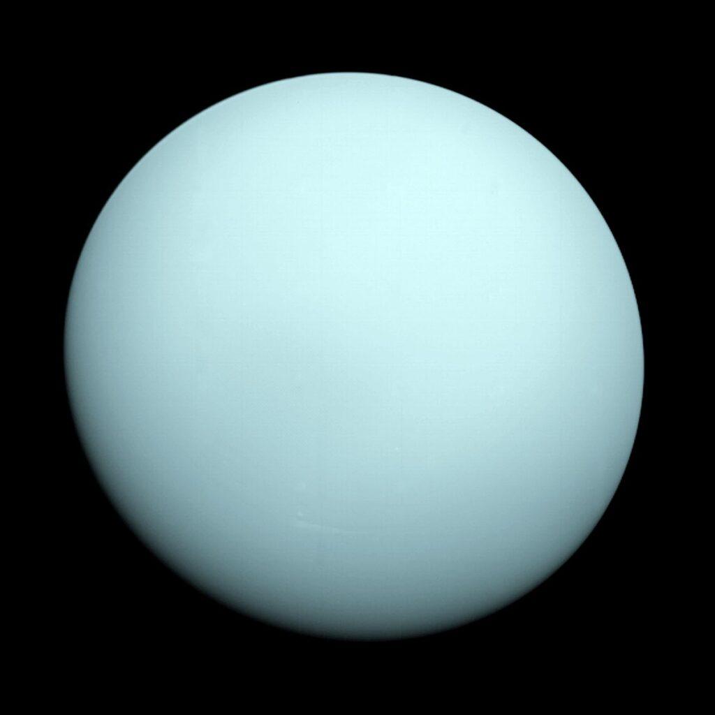 Urano Pianeta