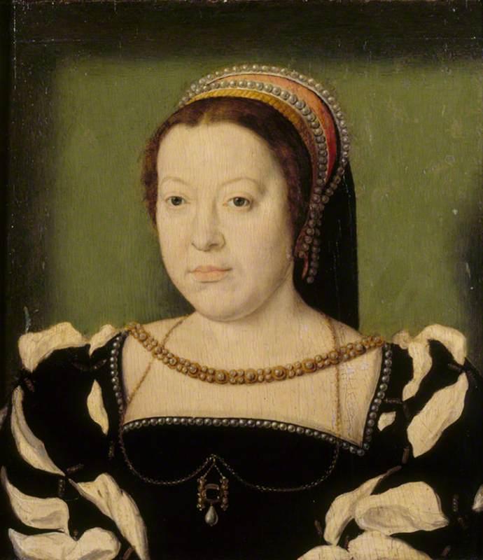 Caterina de' Medici - La regina nera