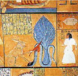 Apophis dio antico Egitto