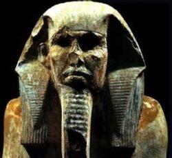 Faraone Djioser