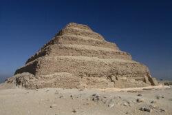 Piramide del faraone Djoser