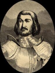 Gilles de Montmorency - Laval