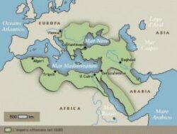 Dal V secolo ai turchi - ex - Jugoslavia