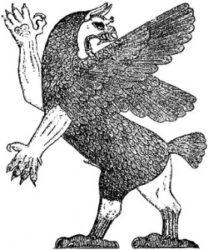 Mitologia babilonese: Tiamat