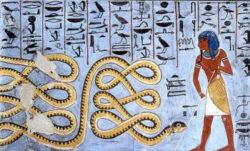 Principi spirituali antico egitto