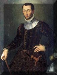 Francesco I de Medici