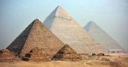 Riunificazione antico Egitto