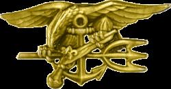 Navy Seals - Seals Trident