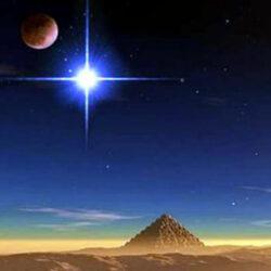 Le stelle e gli egizi