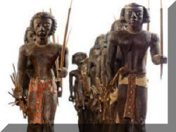 Arcieri nubiani