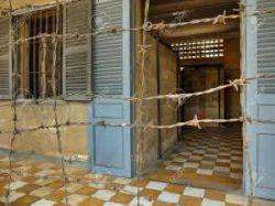 Prigione dei Khmer