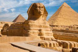 Città e siti archeologici in Egitto